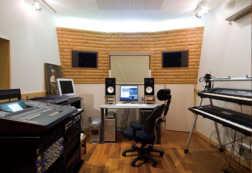 シンフォニア音楽スタジオ